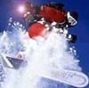 Me snowboarding... honest.